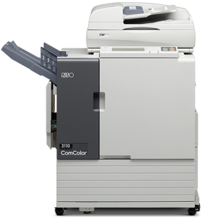 comcolor 3110
